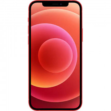 iPhone 12 128GB Red 5G