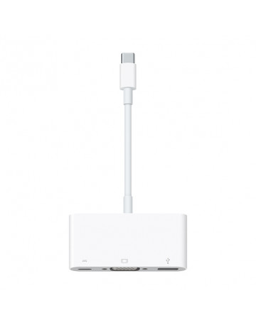 USB-C VGA Multiport Adapter...
