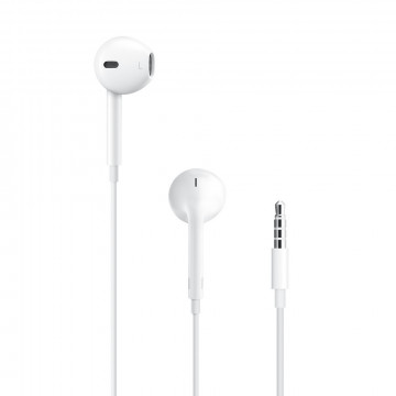 EarPods with 3.5 mm...