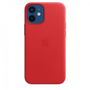 iPhone 12 mini Leather Case...